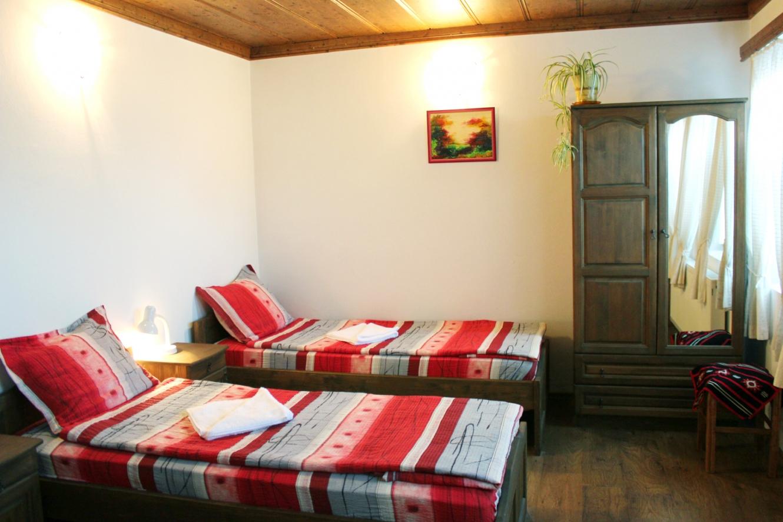Hotel Chardaka Kalofer 11