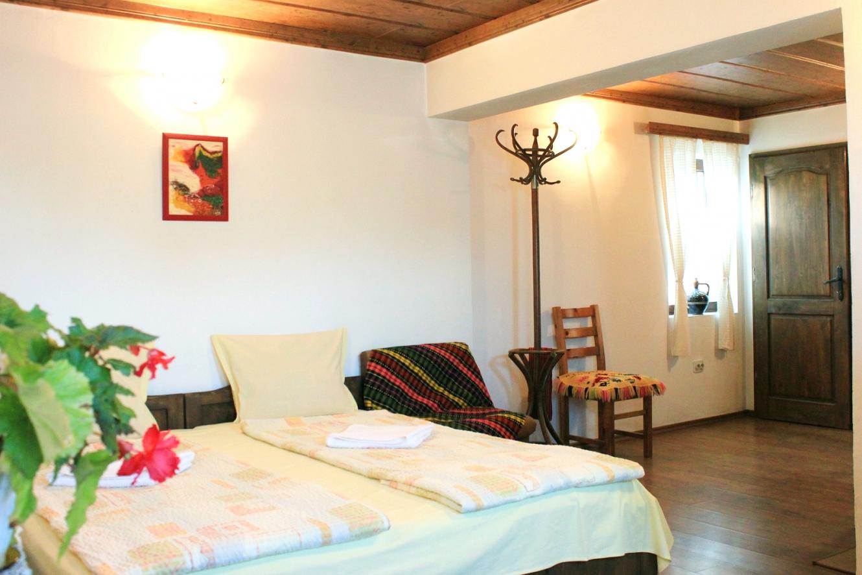Hotel Chardaka Kalofer 14