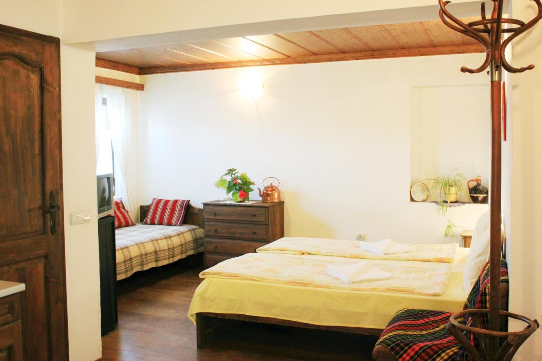Hotel Chardaka Kalofer 15