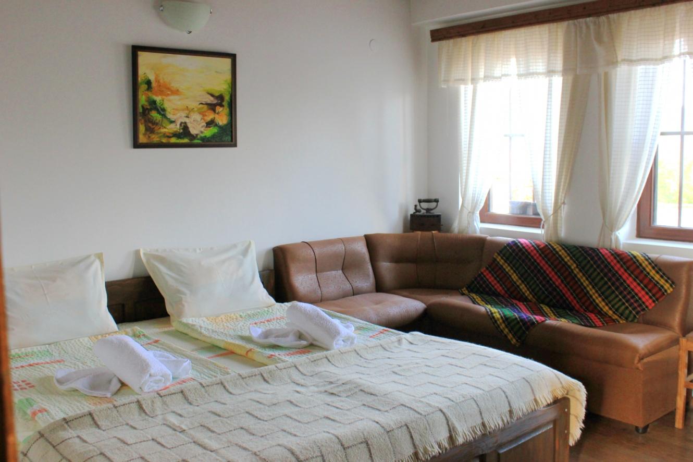 Hotel Chardaka Kalofer 19