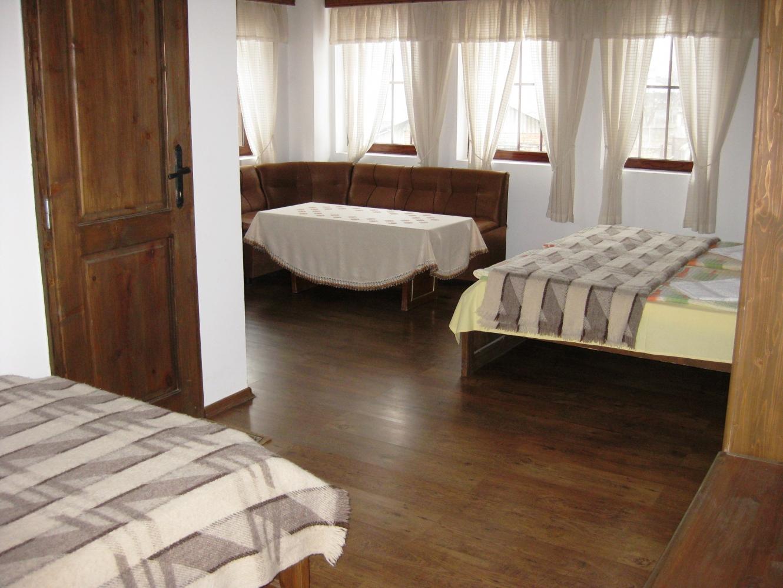 Hotel Chardaka Kalofer 23