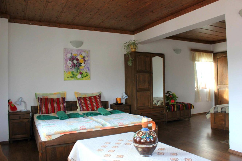 Hotel Chardaka Kalofer 26