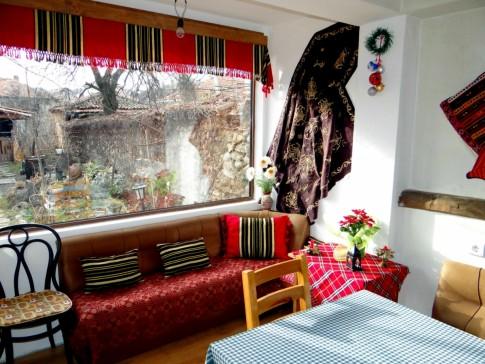 Hotel Chardaka Kalofer 9