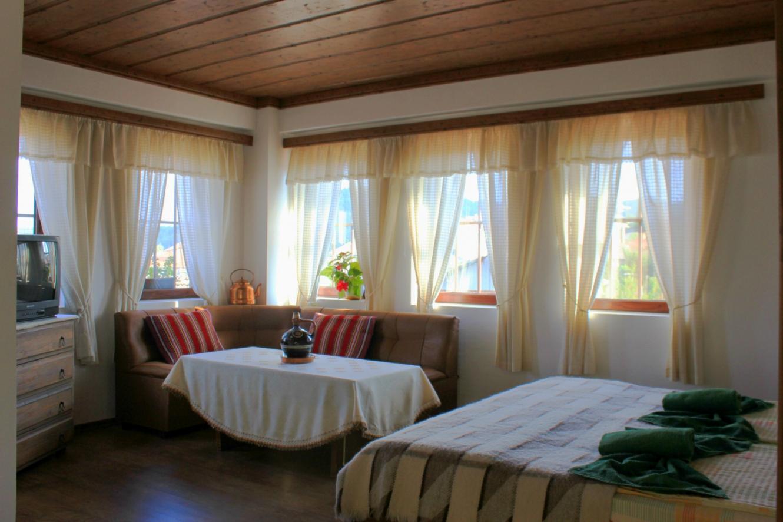 Hotel Chardaka Kalofer 24